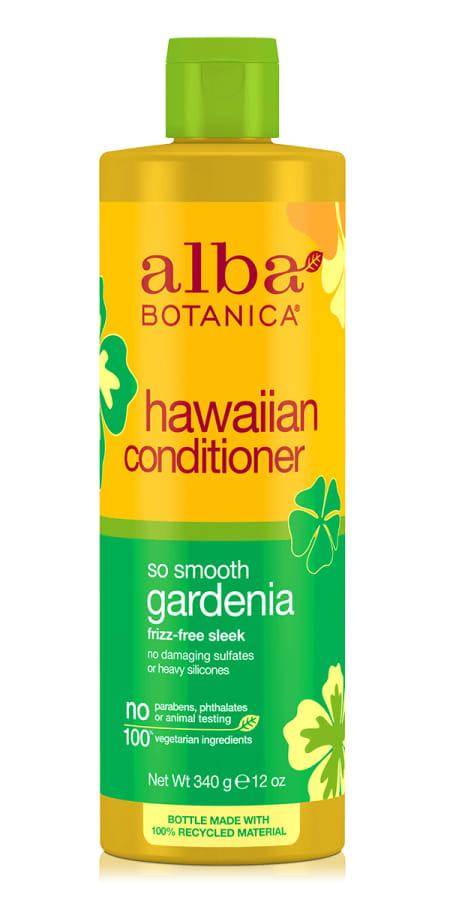 Alba Botanica - Frizz Free Gardenia Conditioner
