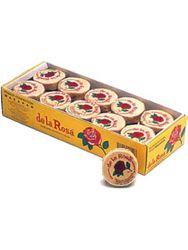 mexgrocer - Mazapan - De la Rosa Peanut Mazapan Mexican Candy -