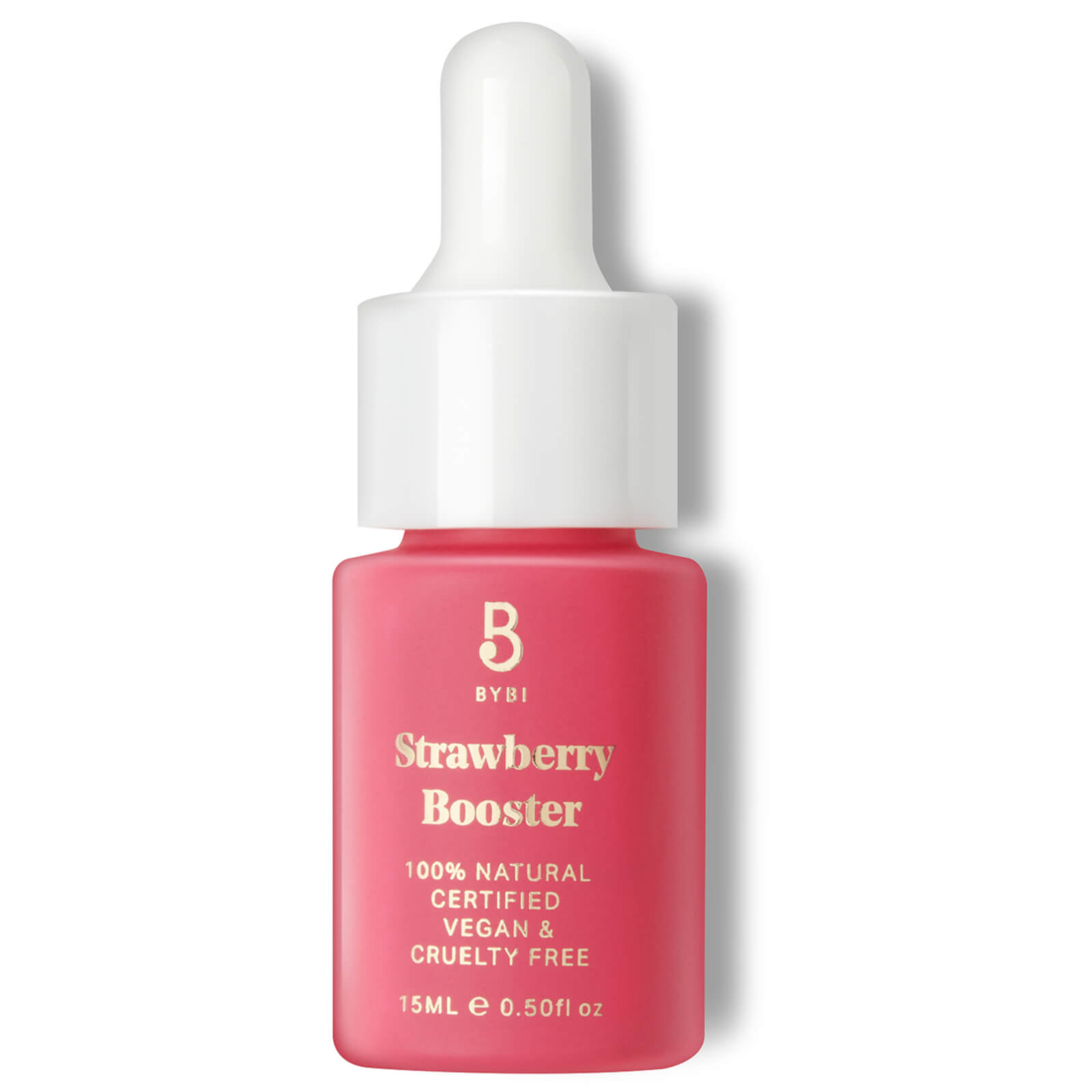 Strawberry Booster - 100% Cold Pressed Strawberry Seed Oil