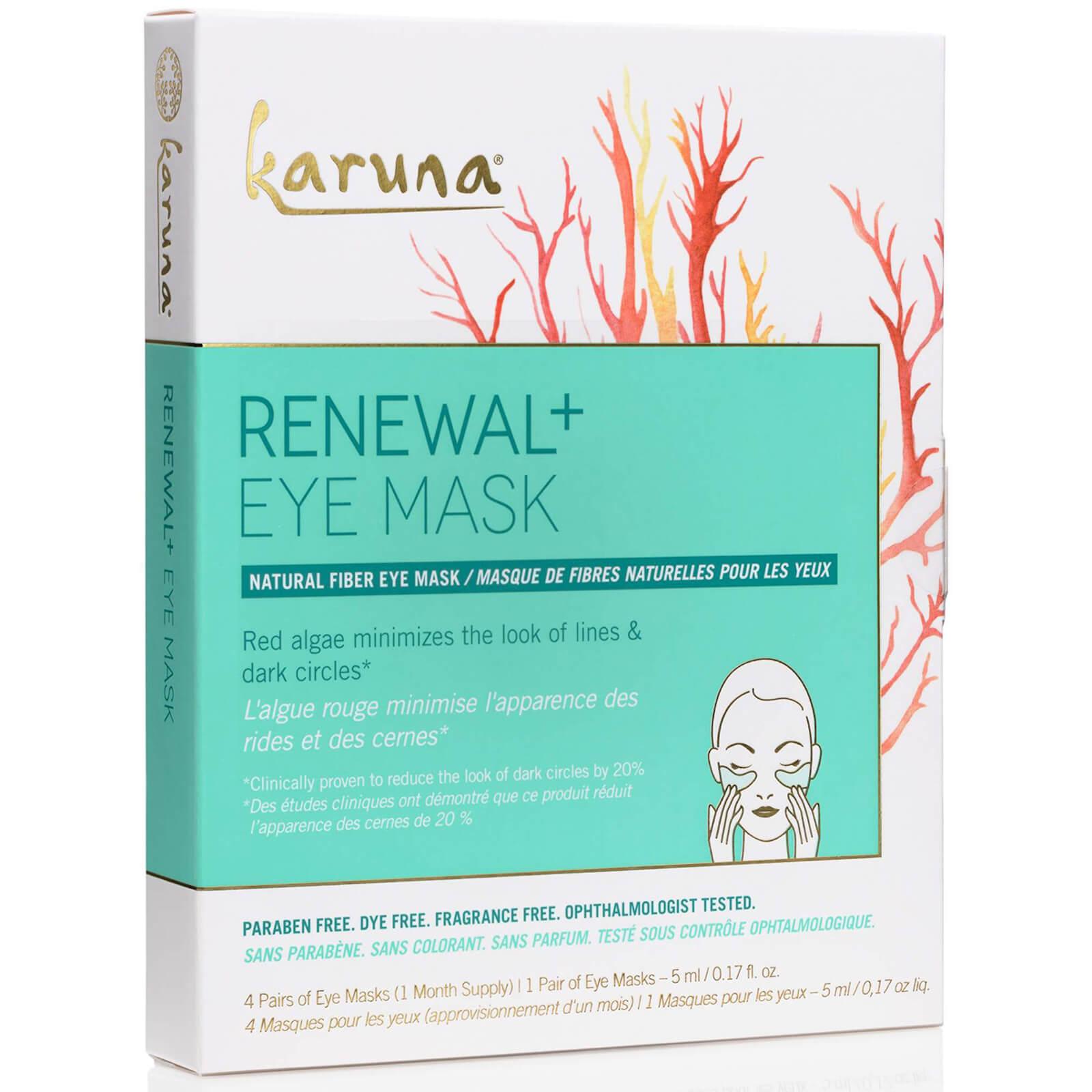 Karuna - Karuna Renewal Eye Mask