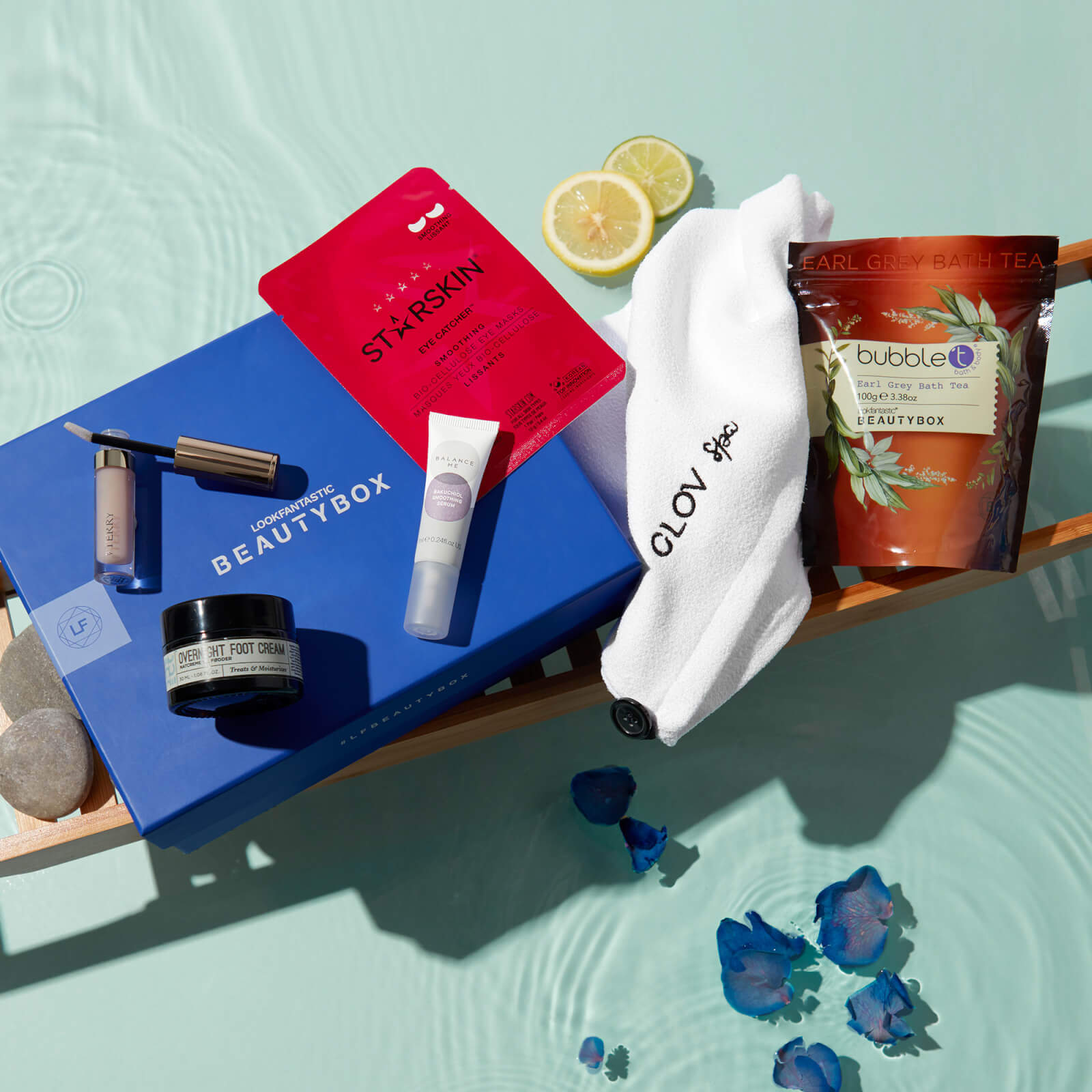 lookfantastic Beauty Box - LOOKFANTASTIC Beauty Box Subscription