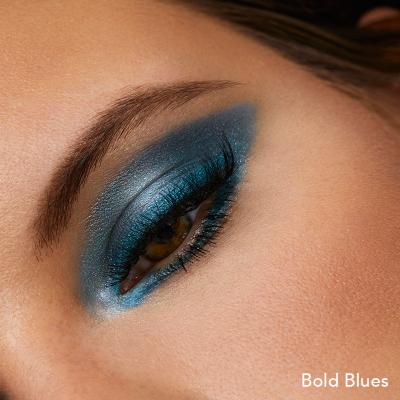 www.buxomcosmetics.com - XTROVERT™ Eyeshadow Palette