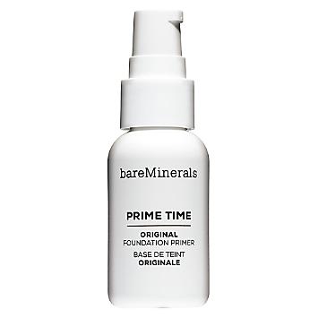 bareminerals.com - Prime Time®Foundation Primer