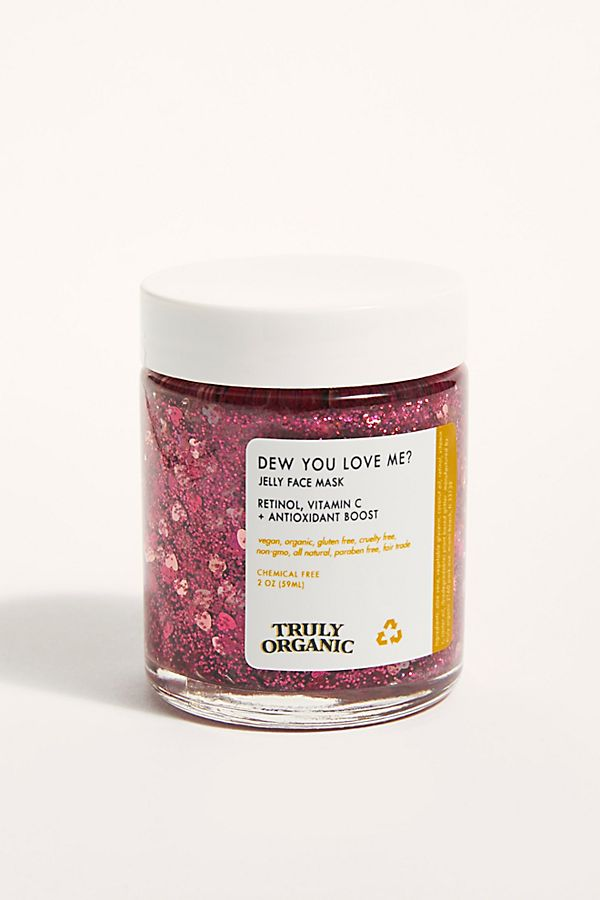 freepeople.com - Truly Organic Dew You Love Me Mask