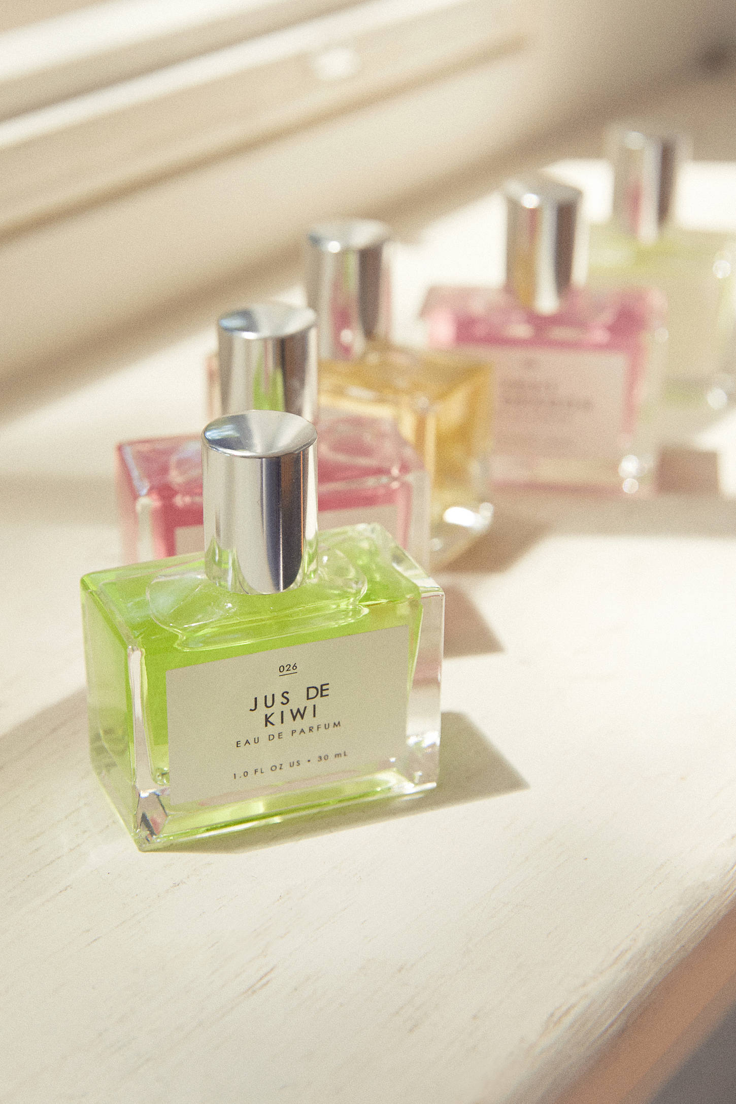 Urban Outfitters - Gourmand EDP Fruit Fragrance