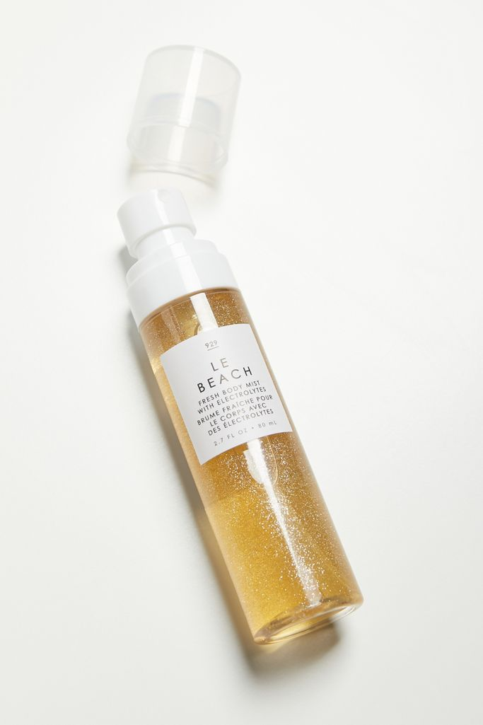 Urban Outfitters - Le Beach Fresh Body Mist by Gourmand