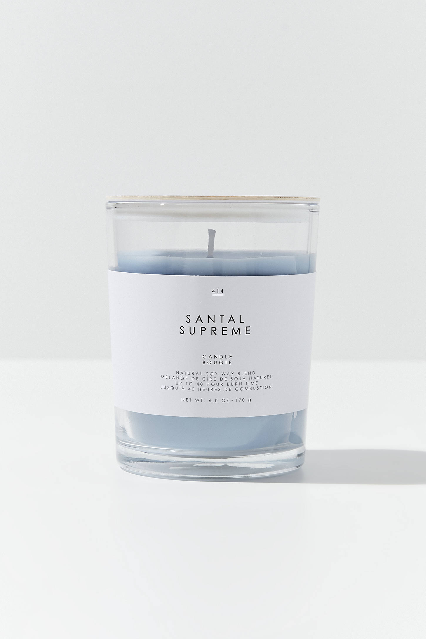 urbanoutfitters.com - Gourmand Soy Wax Candle
