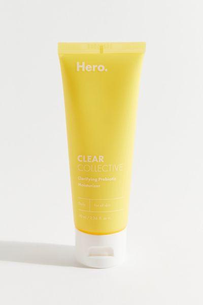herocosmetics - Clarifying Prebiotic Moisturizer