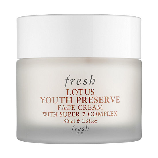 Fresh - Lotus Youth Preserve Moisturizer