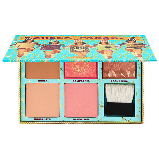 Benefit Benefit Cosmetics Cheek Parade