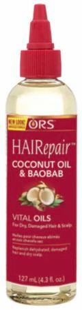 ORS - ORS HAIRepair Coconut Oil & Baobab Vital Oils 4.3oz