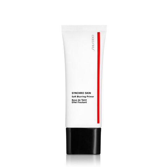Shiseido - Synchro Skin Soft Blurring Primer
