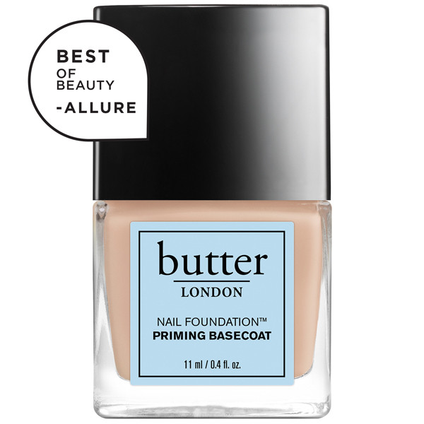 butterlondon.com - Nail Foundation Priming Basecoat