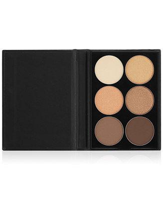 NYX - Beauty School Dropout 101 - Nude Eyeshadow Palette