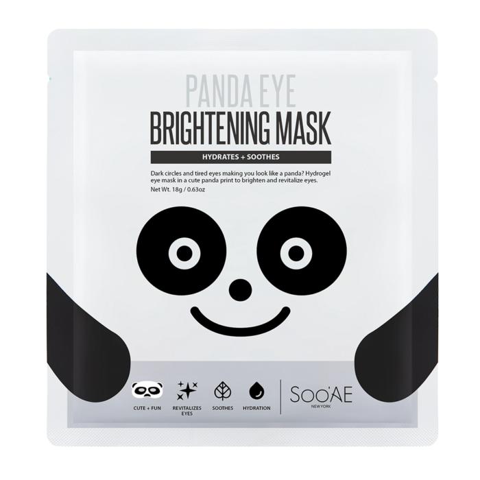 Panda - Panda Eye Brightening Mask