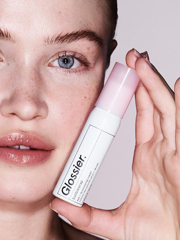 Glossier - Eye + lip Cream