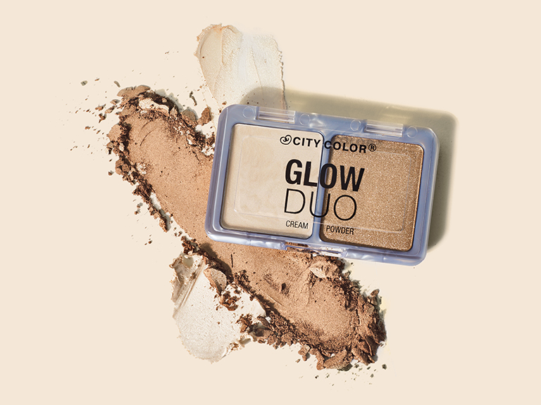 City of Color - Glow Duo