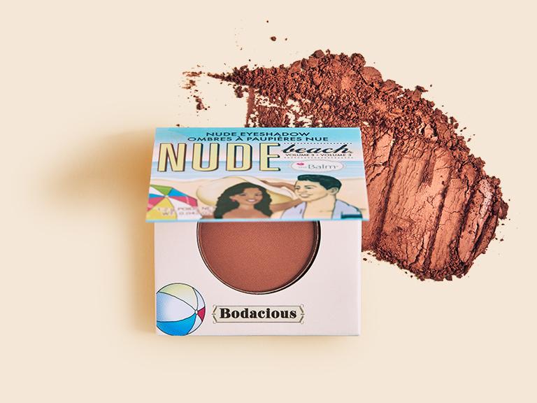 ipsy.com - Nude Beach Eyeshadow in Bodacious