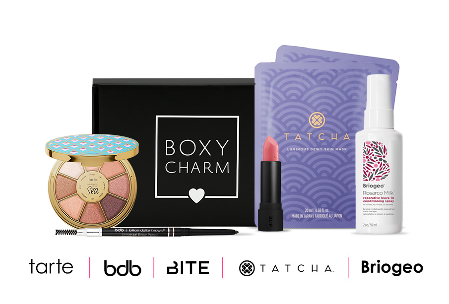 Boxycharm - Makeup Box