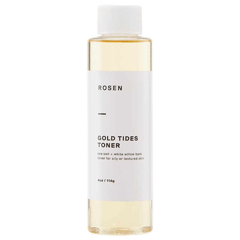 Rosen Skincare - Gold Tides Toner