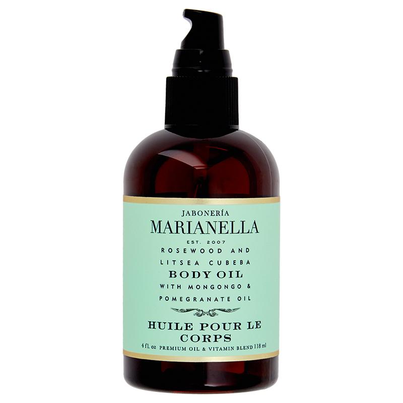 fabfitfun.com - Jabonería Marianella Imperial Jade Body Oil