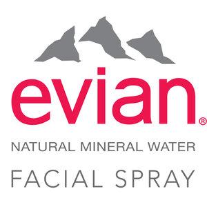 evianspray.com - evian® Facial Spray - 10.1 oz.