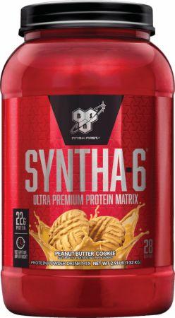 BSN - Syntha-6 Whey Protein Powder