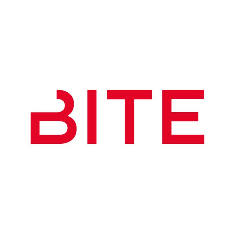 Bite's logo