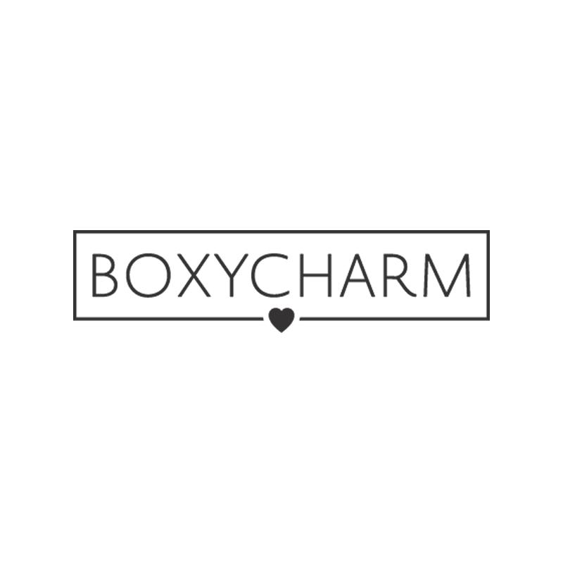 Boxycharm's logo