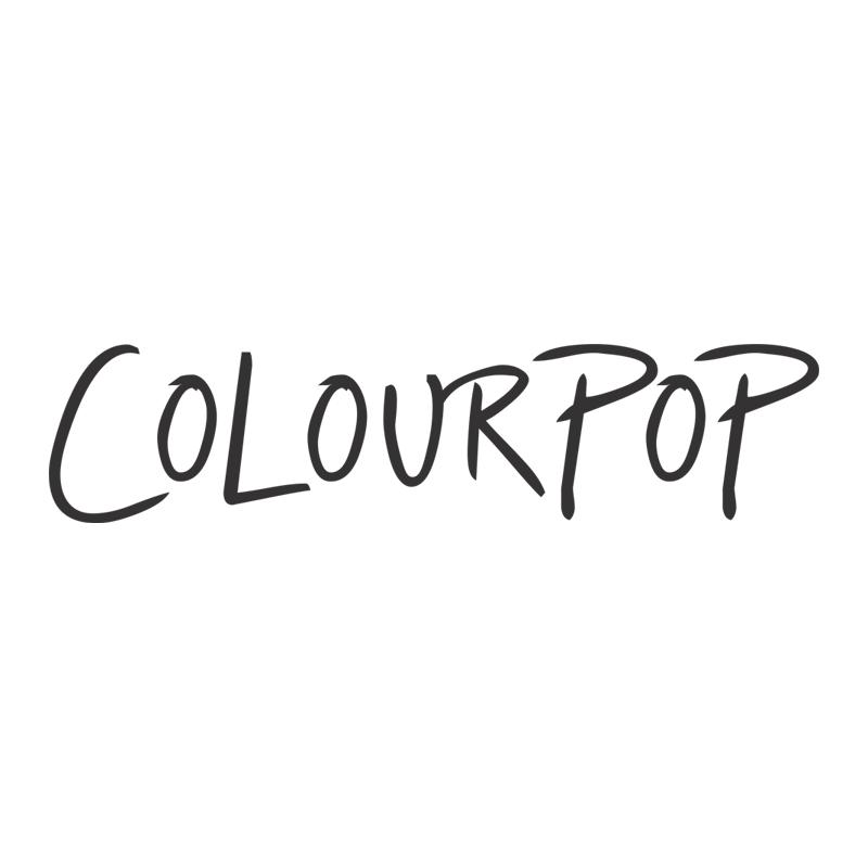 ColourPop's logo