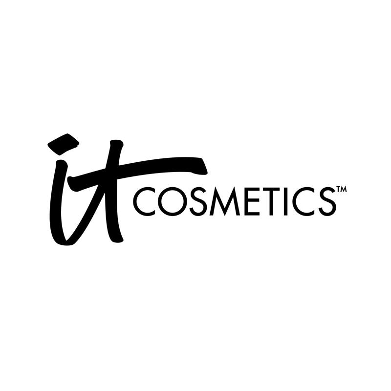 It Cosmetics's logo