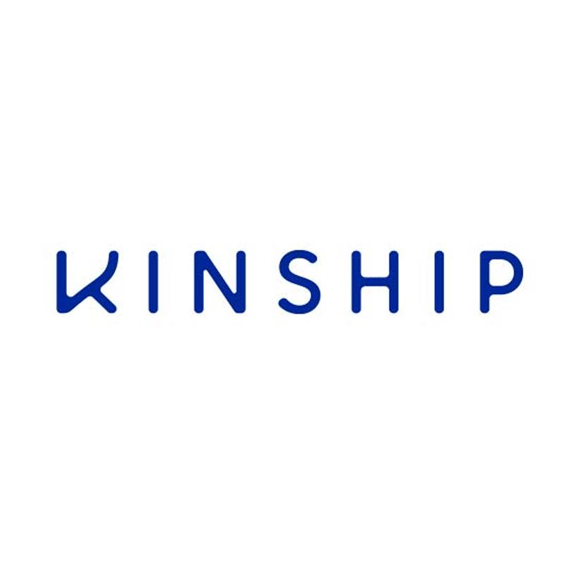 Kinship's logo
