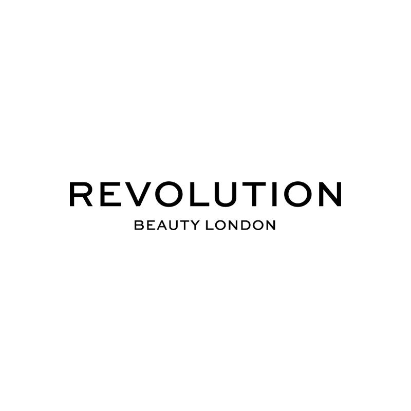 Makeup Revolution's logo