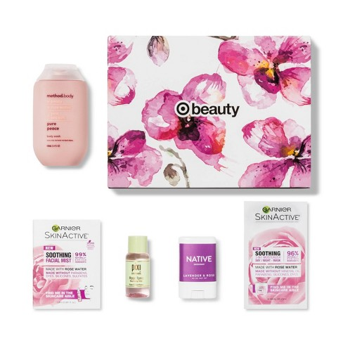 target.com Target Beauty Box™ - April - In Your Skin