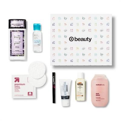 Target - January Beauty