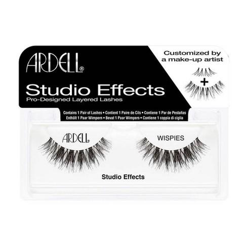 Ardell - Eyelash Wispies Studio Effects Black
