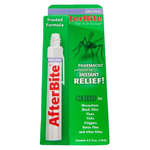 Target - Afterbite Insect Bite Treatment - 0.5oz