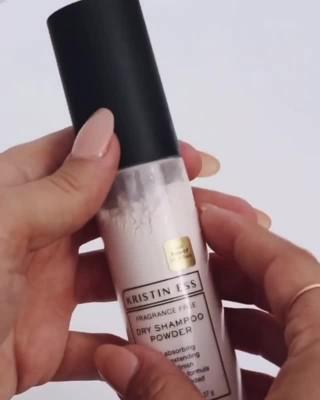 Target Kristin Ess Fragrance Free Dry Shampoo Powder