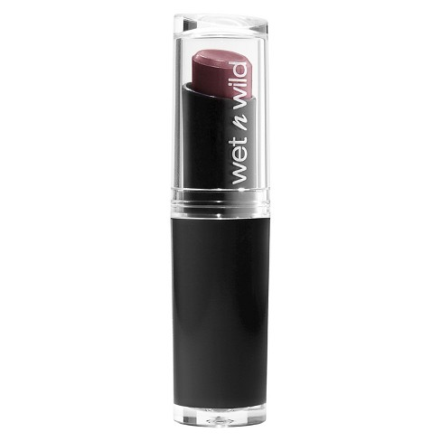Target - Wet N Wild MegaLast Lip Color