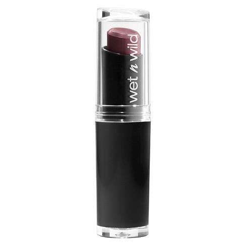 Target - Wet N Wild MegaLast Lip Color