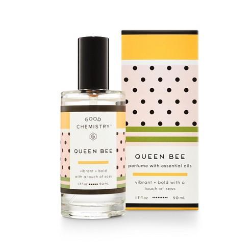 Good Chemistry - Queen Bee Eau de Parfum