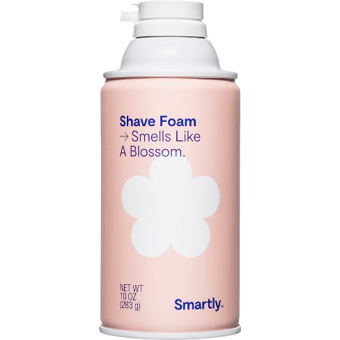 Target - Blossom Scented Shaving Foam - 10oz - Smartly™