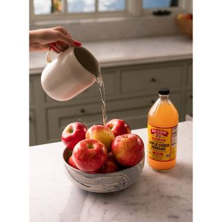 Bragg - Organic Apple Cider Vinegar - 16oz - Good & Gather™