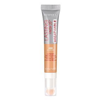 Rimmel - Rimmel Lasting Finish Breathable Concealer