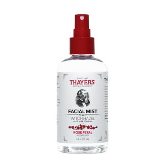 Thayers - Thayers Witch Hazel Alcohol Free Toner Facial Mist - Rose - 8 fl oz