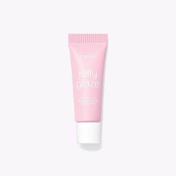 jnooraina j - deluxe SEA jelly glaze anytime lip mask in strawberry