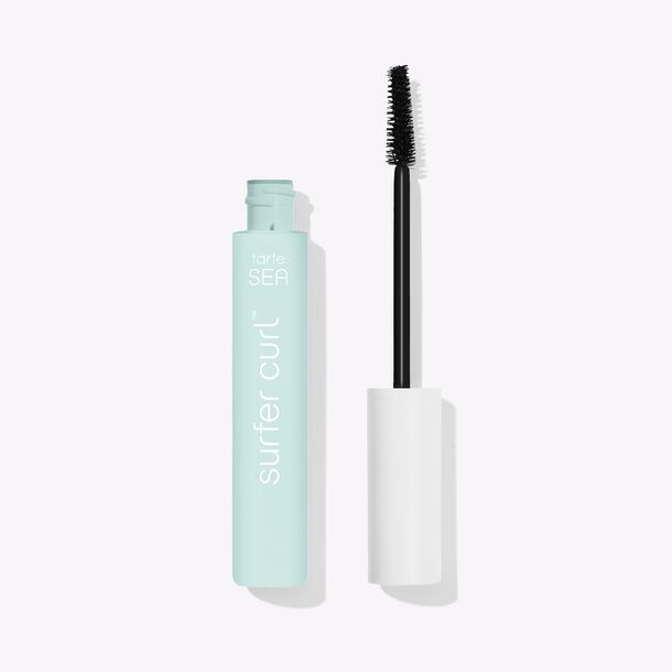 Erin F - surfer curl™ volumizing mascara