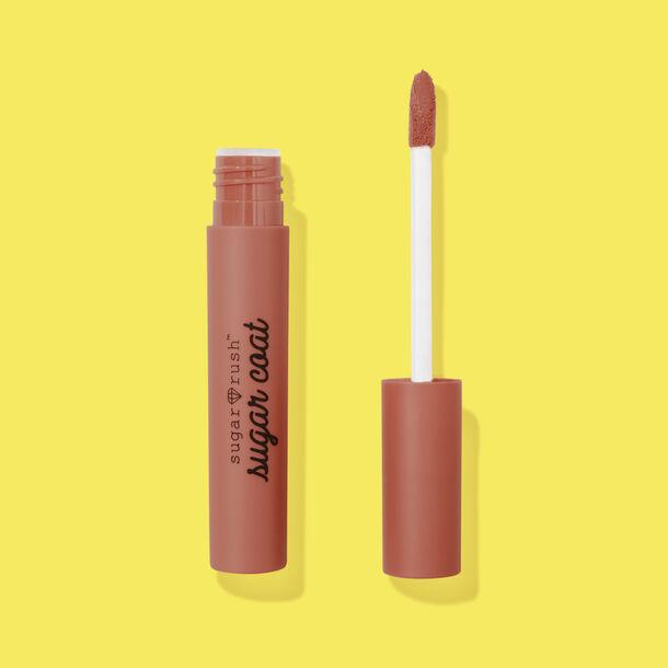 Katie W - Sugar Rush Sugar Coat Velvet Liquid Lipstick