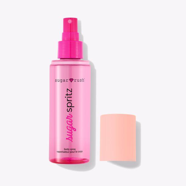 Bethany - sugar rush™ sugar spritz body spray