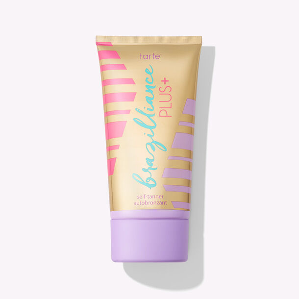 Tarte - Brazilliance PLUS+ self tanner   Tarte Cosmetics